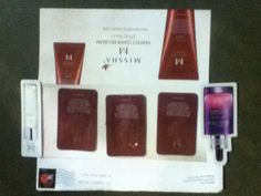 Free Missha BB Cream