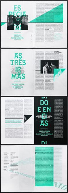 festivai gil, ateli martino, design magazine, magazine layouts, editorial design, design editorial, editorial layout design, design layouts, layout magazine design