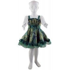 Veetex Dazzling Baby Frock with vibrant colours is a heart- striker for baby to love wearing. Most charming, stylish with fancy frills makes this frock truly ideal for party and events!