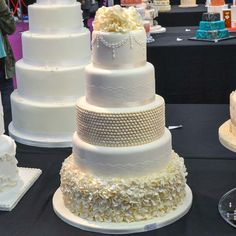 Cake International W