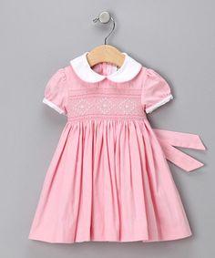 Beautiful dress little dresses, babi fever, punto smock, timeless children, babi carriag