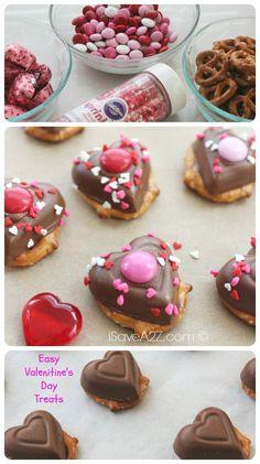 valentines day food, valentine treats, valentine day crafts, chocolates, valentin treat