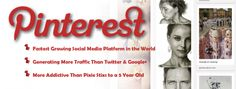 64 Awesome Pinterest Tips