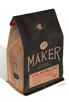 Maker by THE MADE SHOP