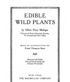 712 Edible Wild Plants