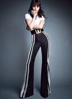Kendall Jenner Score