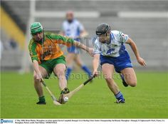 Donegal vs Monaghan...hurling