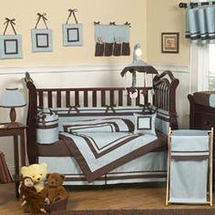 Hotel Crib Bedding Set Crib Bedding For Boys - aBaby.Com