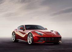 Ferrari F12berlinetta.  Vroommmm.