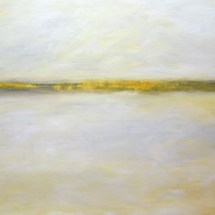 Abstract Landscape Painting    ....Check this out:  http://artcaffeine.imobileappsys.com