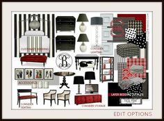 Guest Blog feature & board at @Layla Grayce: Olioboard Overview & Benefits: EDITING for #Roomboard Lynda Quintero-Davids #FocalPointStyling