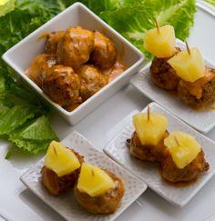 parti recip, cocktail ball, vegan pineapple meatballs, cocktail food, vegan meatbal, cocktail meatbal, meatball recipes, bowl parti, meatballs healthy