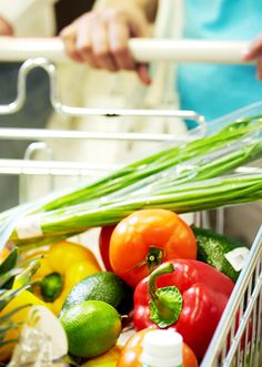 Great tips for eating well and spending less from @Katie Goodman
