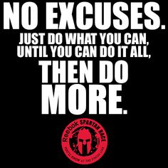 Repin this to motivate someone who follows YOU to get up and get it!!  AROO!