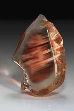 Oregon Sunstone - They say that Sunstone is an ideal stone to inspire hope, protection, and passion. Sunstone takes in the power of the sun and is said to bring the Suns light into your life, and therefore used to dispel the dark negative energy. It is thought to contain energies that help stimulate your personal power of attraction, making it a good stone for boosting ones self-confidence.