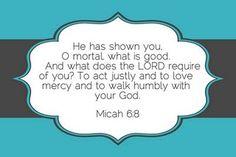 Micah 6:8 freebie