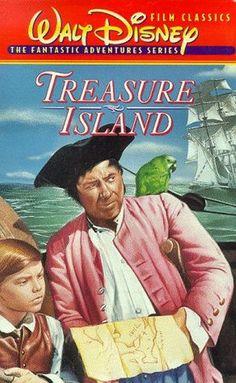 1950 Treasure Island
