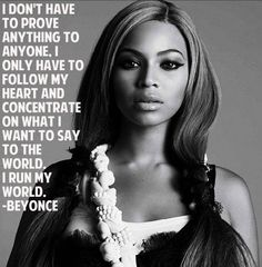 #Beyonce on Forbes 2013 100 Most Powerful Women