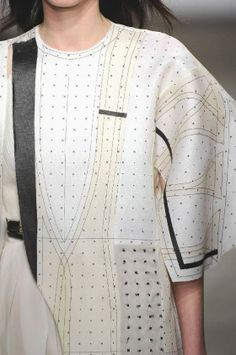 S/S 2014 FASHION COUTURE COLLECTIONS / Vionnet