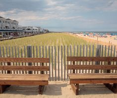 "Bethany Beach, Delaware has been named one of the ""Best Secret Beaches on Earth"" by Travel + Leisure!"