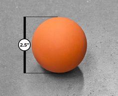 lacross ball