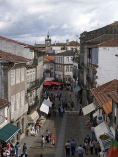 valenca-do-minho-portugal, Fortalesa mas exactamente