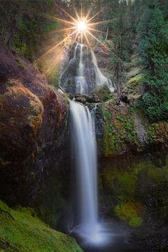 Fall Creek Falls, Tennessee
