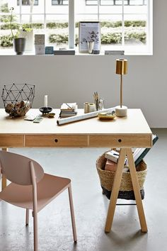 House Doctor AW 2014 Collection | NordicDesign - office