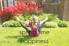 #springtime happiness
