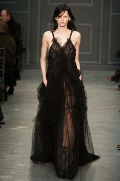 The most outrageously gorgeous gowns from NYFW 2014: Vera Wang