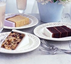 Wedding cake - rich dark chocolate cake