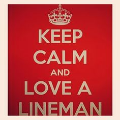 love my lineman