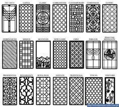 wrought iron on Pinterest