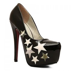 Patent Leather Womens Shoes
