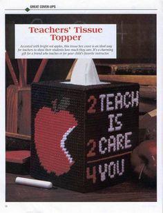 TEACHER 1/2