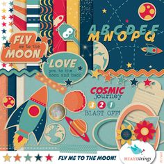 FREE Fly me to the moon