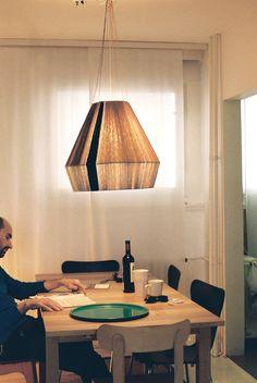Ana Kras lamp.