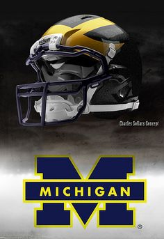 Michigan 3 #michigan #wolverines