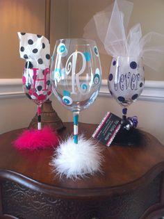 Batchelorette party cups