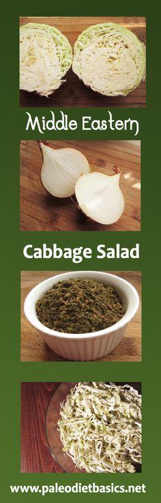 cabbag salad