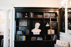 #Dreambuilders designer Nina's re-designed #livingroom. #design #renovation #homeimprovement  #TeamBlue