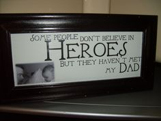 Dad's b-day/Father's Day.  I love this!  You could also use it as a Christmas present for dad!