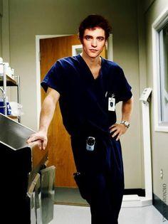 Doctor Edward Cullen