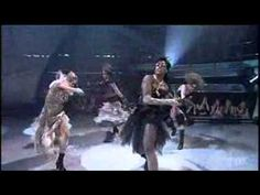 Ramalama from So You Think You Can Dance, choreographed by Wade Robson. One of my fave routines ever.