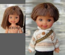 TABLOACH ADOPT-A-KID OOAK HISPANIC KELLY TOMMY Orlando #1167