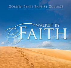Golden State Baptist College.