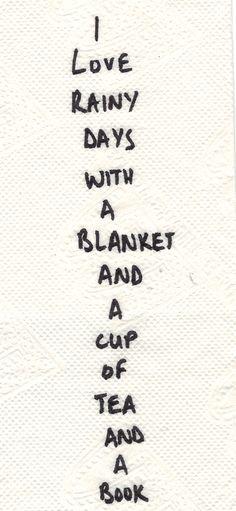 happi, georgia rain, raini, book, cup of coffee, tea rain, quot, inspir board, beauti life