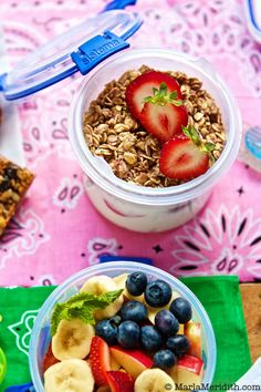 100 Healthy, Delicious and Easy Lunchbox