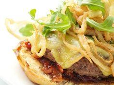 Opening Wednesday: Stack Burger Bar