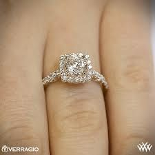rose gold engagement rings - Google Search: LOVE THE SHAPE AND THE BAND AND THE SPARKLE